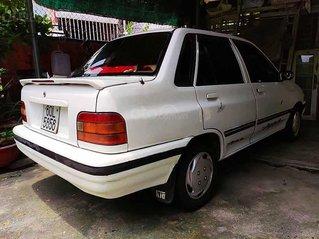 Bán Kia Pride đời 1993, màu trắng, nhập khẩu nguyên chiếc, 54tr