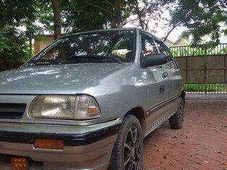 Cần bán Kia CD5 sản xuất năm 2004, màu bạc