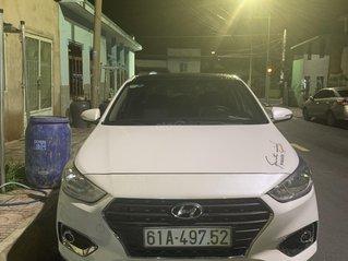 Cần bán xe Hyundai Accent đăng ký 2018, nhập khẩu, giá chỉ 370 triệu đồng