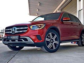 Mercedes GLC 200 4Matic ưu đãi giá tốt nhất + bảo hiểm + tặng 2 năm bảo dưỡng miễn phí