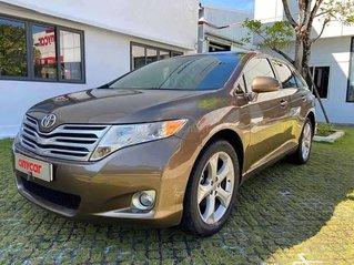 Cần bán gấp Toyota Venza sản xuất năm 2009, màu nâu, nhập khẩu nguyên chiếc