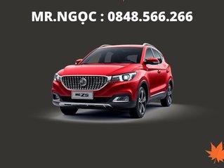 MG Vinh - Hà Tĩnh MG ZS 2020, nhập khẩu
