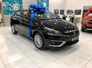Suzuki Ciaz 2020, nhập khẩu mới, khuyến mãi lớn mừng xuân 2021