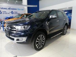 Ford Everest Titanium ưu đãi khủng gần trăm triệu - ưu đãi có giới hạn