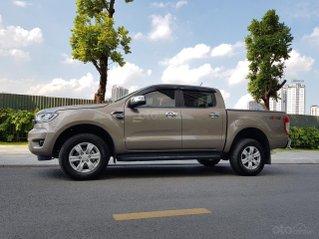 Cần bán gấp Ford Ranger sản xuất 2019, giá thấp, còn mới, động cơ ổn định, giao nhanh