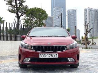 Cần bán lại xe Kia Cerato AT năm 2018, giá ưu đãi, xe tư nhân sử dụng, bao test hãng toàn quốc