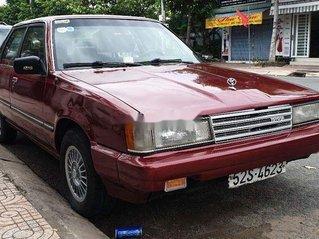 Cần bán gấp Toyota Camry năm 1985, màu đỏ, xe nhập