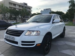 Cần bán xe Volkswagen Touareg năm 2004, nhập khẩu