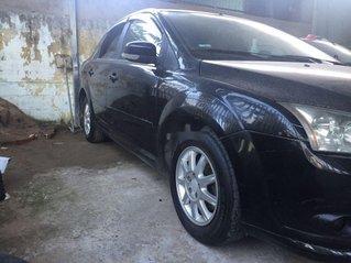 Cần bán lại xe Ford Focus 2009, màu đen
