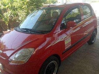 Bán Chevrolet Spark sản xuất 2009, màu đỏ, nhập khẩu nguyên chiếc, 144tr