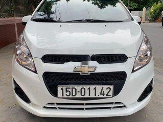 Bán ô tô Chevrolet Spark sản xuất năm 2017, xe tư nhân 1 chủ
