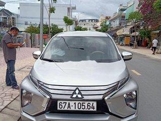 Cần bán gấp Mitsubishi Xpander đời 2019, màu bạc
