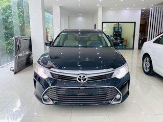 Bán Toyota Camry 2.0E đời 2016, màu đen như mới giá cạnh tranh