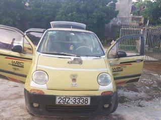 Bán Daewoo Matiz năm sản xuất 1999, màu vàng, nhập khẩu