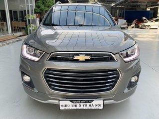 Cần bán Chevrolet Captiva 2018, biển số SG, xe đẹp