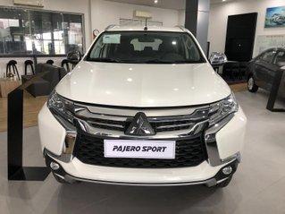 Bán xe Mitsubishi Pajero Sport sản xuất 2019