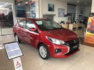 Bán Mitsubishi Attrage năm sản xuất 2020, giá 455tr