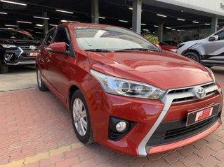 Toyota Yaris G đời 2015 - Biển Sài Gòn - Giảm giá sốc