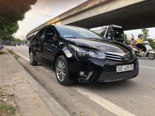 Cần bán xe Toyota Corolla Altis đời 2017