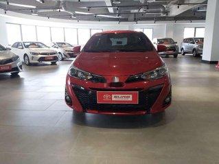 Bán ô tô Toyota Yaris sản xuất 2019, nhập khẩu nguyên chiếc còn mới, giá tốt