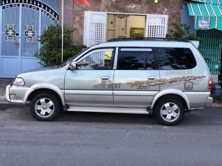 Xe Toyota Zace năm 2005, nhập khẩu nguyên chiếc còn mới