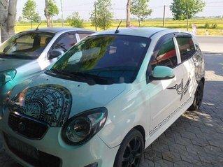 Cần bán xe Kia Morning sản xuất năm 2012, màu trắng giá cạnh tranh