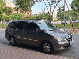 Cần bán gấp Honda Odyssey sản xuất 2005, nhập khẩu còn mới