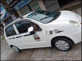 Bán xe Daewoo Matiz sản xuất năm 2007, xe nhập còn mới