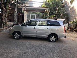 Bán Toyota Innova sản xuất năm 2006, xe đẹp không lỗi