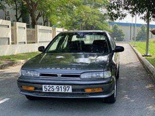 Cần bán xe Honda Accord 1993, nhập khẩu nguyên chiếc