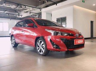 Xe Toyota Yaris sản xuất năm 2019, xe nhập còn mới, 665 triệu