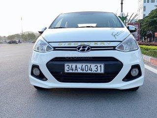 Hyundai i10 2015 nhập khẩu Ấn Độ, giá 199tr