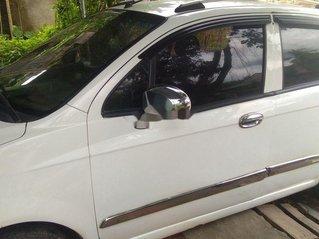 Bán xe Chevrolet Spark đời 2009, màu trắng, giá chỉ 70 triệu