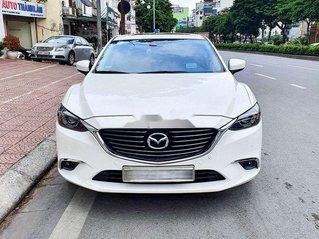 Bán Mazda 6 đời 2015, màu trắng còn mới, 735tr