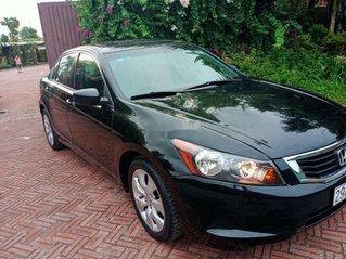 Cần bán Honda Accord năm sản xuất 2008, xe nhập