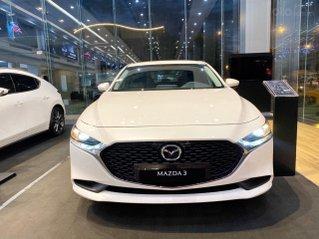 [Mazda Bình Tân - HCM] All New Mazda 3 2020. Tặng bộ phụ kiện chính hãng - Ưu đãi thuế 50%