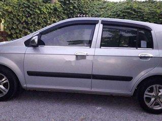 Cần bán lại xe Hyundai Getz năm 2008, nhập khẩu còn mới giá cạnh tranh