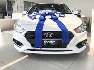 Cần bán Hyundai Accent 2020, giá chỉ 420 triệu