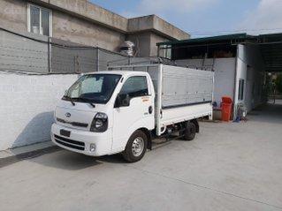 Xe tải Kia K200 tải trọng 0.99 / 1.95 tấn Trường Hải trả góp 75% tại Hà Nội