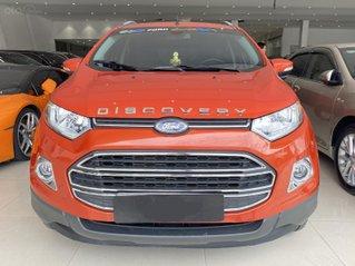 Cần bán xe Ford EcoSport Titanium 1.5 AT sản xuất 2018, tự động, đi được 30000km chuẩn, có trả góp