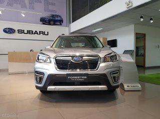 Subaru Forester trả trước 300 triệu, giao xe ngay