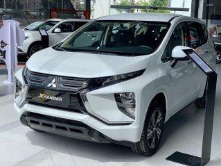 Mitsubishi Xpander 2020 lăn bánh - 143 triệu, xe sẵn - Giao ngay