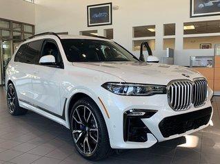 Bán BMW X7 năm sản xuất 2019, màu trắng