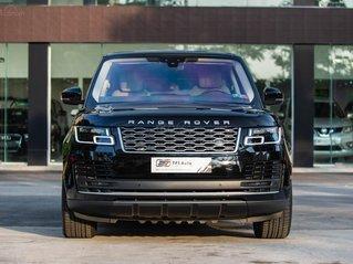 Bán Land rover Range rover HSE 3.0L, màu đen, model 2020, mới 100%