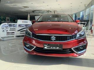 Thông số kỹ thuật xe Suzuki Ciaz 2020 nhập Thái mới nhất hiện nay