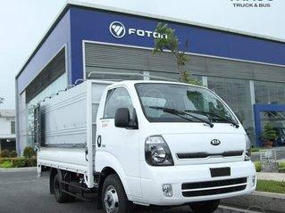 Bán xe tải Kia K250, K165S 2.49 tấn, giá tốt tại Thaco Thanh Hóa