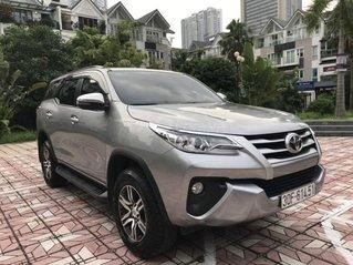 Bán xe Toyota Fortuner 2.4 G số sàn, máy dầu, SX 2018, ĐK 2019, xe nhập Indonesia