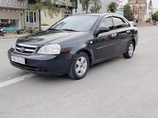 Bán xe Daewoo Lacetti đời 2009 như mới giá cạnh tranh