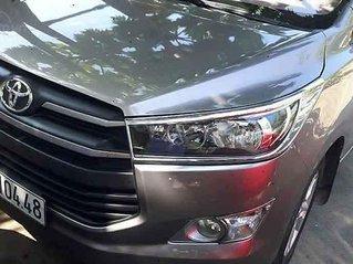 Bán Toyota Innova sản xuất 2016, màu nâu, nhập khẩu còn mới