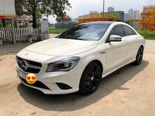 Bán Mercedes đời 2016, màu trắng, xe nhập còn mới